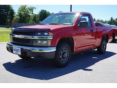 2008 Chevrolet Colorado LT Truck Regular Cab