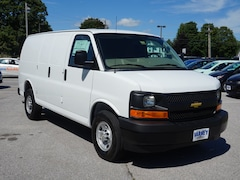2017 Chevrolet Express 2500 Work Van Van Cargo Van