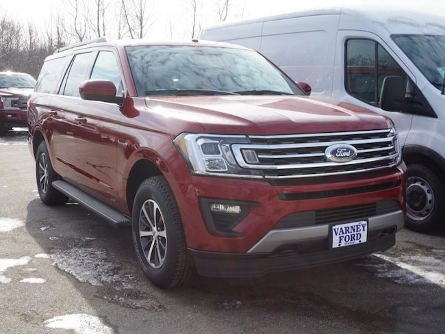 2018 Ford Expedition XLT 4x4 XLT  SUV