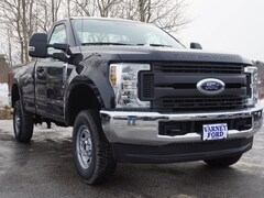 2018 Ford F-250 XL 4x4 XL  Regular Cab 8 ft. LB Pickup