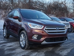 2018 Ford Escape SEL AWD SEL  SUV