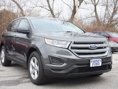 2018 Ford Edge SE AWD SE  Crossover