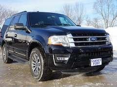 2016 Ford Expedition XLT 4x4 XLT  SUV