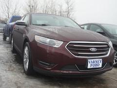 2018 Ford Taurus Limited AWD Limited  Sedan