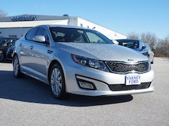 2015 Kia Optima EX EX  Sedan
