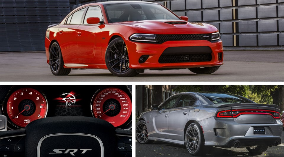 Find Your Dodge Charger At Varsity Chrysler Dodge Jeep Ram In Calgary