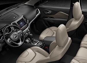 2018 Jeep Cherokee Reviews | Price | Interior | 2018 Changes | Specs