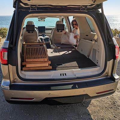 2018 Lincoln Navigator in Nova, MI