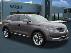 Used 2016 Lincoln Black Label MKX SUV 2LMPJ9JP1GBL71625