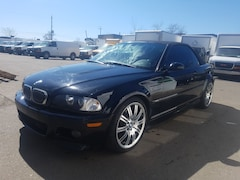 2006 BMW M3 SMG !! CONVERTIBLE!!! Cabriolet