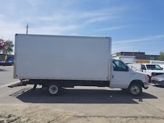 2016 FORD E-450 16FT 5.4L V8 Gas 86inch Interior Height + Ramp