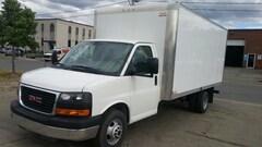 2013 GMC Savana 3500 16Ft 6.6L Duramax Diesel Commercial