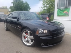 2006 Dodge Charger SRT8 SUPER CLEAN INSIDE AND OUTSIDE !! Sedan