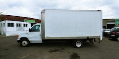 2005 Ford E-450 E450 16Ft Diesel + Tow Package Commercial