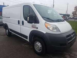 2014 Ram Promaster 1500 3.6L V6 - SIX TO CHOOSE - CERTIFIED