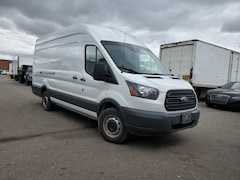 2018 Ford Transit T250 148WB EXTENDED 3.7L V6 Gasoline Commercial