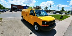2012 Chevrolet Express 2500 Extended 4.8L V8 - 2 To Choose Commercial