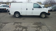 2010 Chevrolet Express G2500 4.8L + Shelves&Rack Commercial