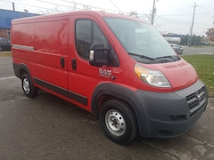 2014 Ram ProMaster 1500 V6 Cargo - Black/Grey/Red/White Colours Available Commercial