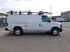 2010 Ford E-350 5.4L V8 Cargo + Rack & Shelves & Sliding Door Commercial