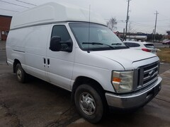 2012 Ford E-350 Extended High Roof 5.4L V8 Gasoline Commercial