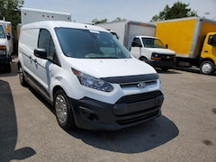 2016 Ford Transit Connect XL + Bluetooth and Shelving Commercial