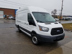 2016 FORD Transit T250 Extended High Roof 3.7L Gas