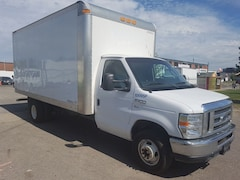 2015 FORD E-450 16Ft 5.4L V8 Gas - Three Available