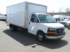 2015 Chevrolet Express 3500 G3500 16Ft Duramax Diesel 6.6L Commercial