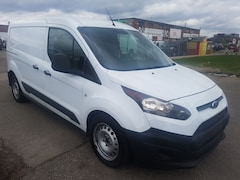 2014 Ford Transit Connect XL 2.5L 4cyl + Divider & Shelve Commercial
