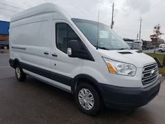 2015 Ford Transit-250 T250 High Roof 3.5L EcoBoost V6 Gas Commercial