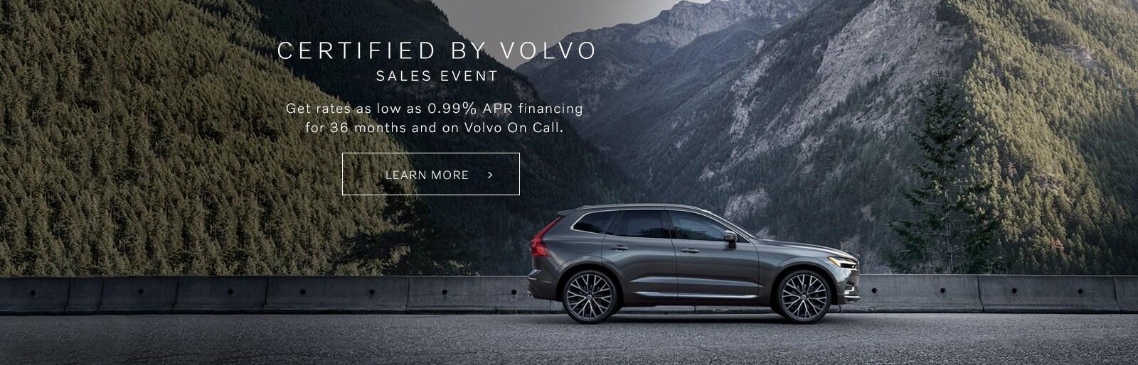 Ken Garff Volvo Cars | New Volvo and Used Car Dealer in Salt Lake