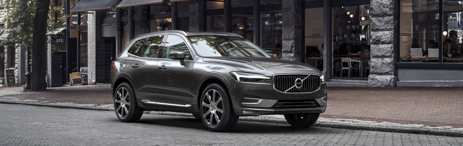 Redesigned For 2018, The All New Volvo XC60 Pleases In Far More Ways Than  One. From Its Stunning Good Looks To Its Amenity Laden Interior, ...