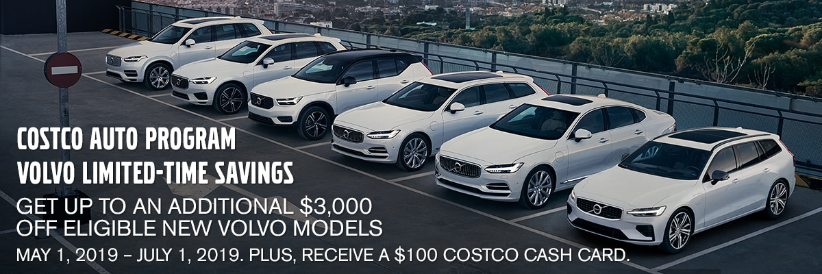 Costco Auto Program | Findlay Volvo Cars Las Vegas