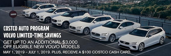 Costco Auto Program >> Costco Auto Program Volvo Cars Lisle