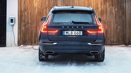 New 2019 Volvo XC60 | The Volvo Store