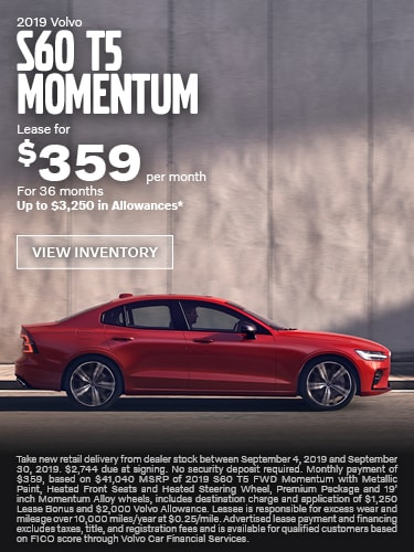Hunter Volvo | Volvo Dealer | Hendersonville NC | Near