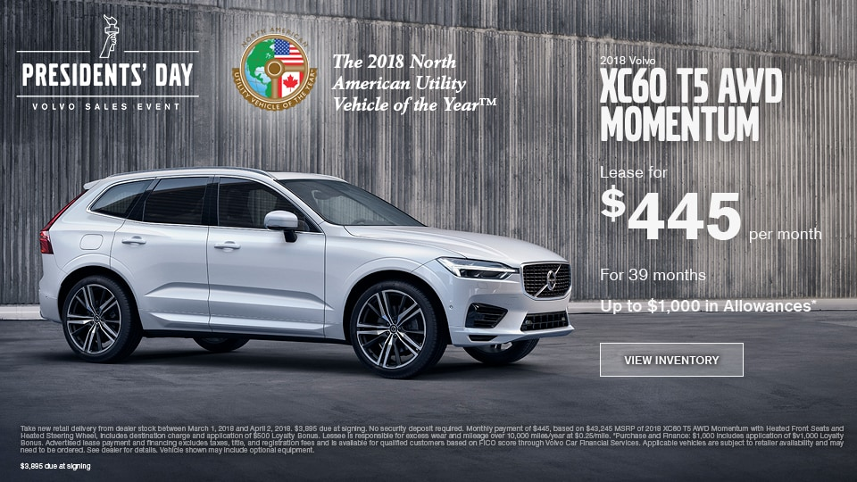 Herb Chambers Volvo >> New Volvo & Used Luxury Car Dealership in Norwood, MA