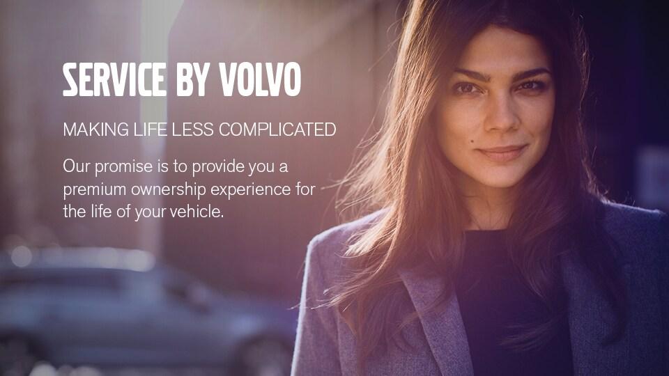 Volvo Service Videos | The Volvo Store