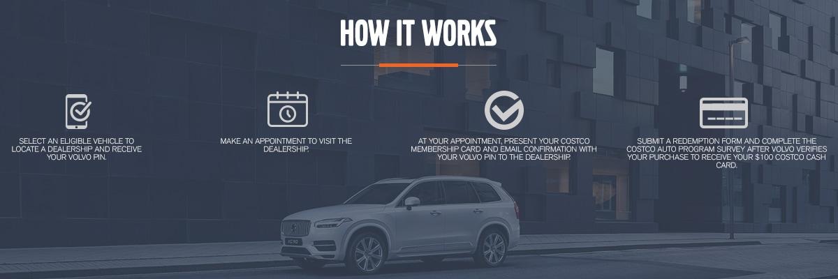 Costco Auto Program Volvo Cars Carlsbad