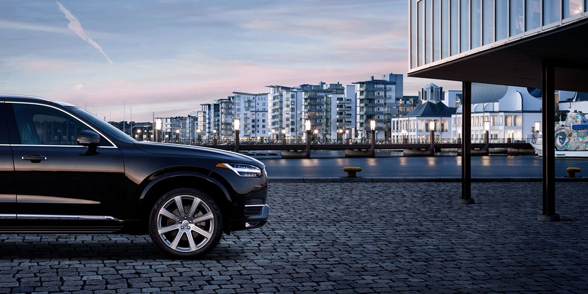 Costco Volvo Program | Volvo Cars of Austin