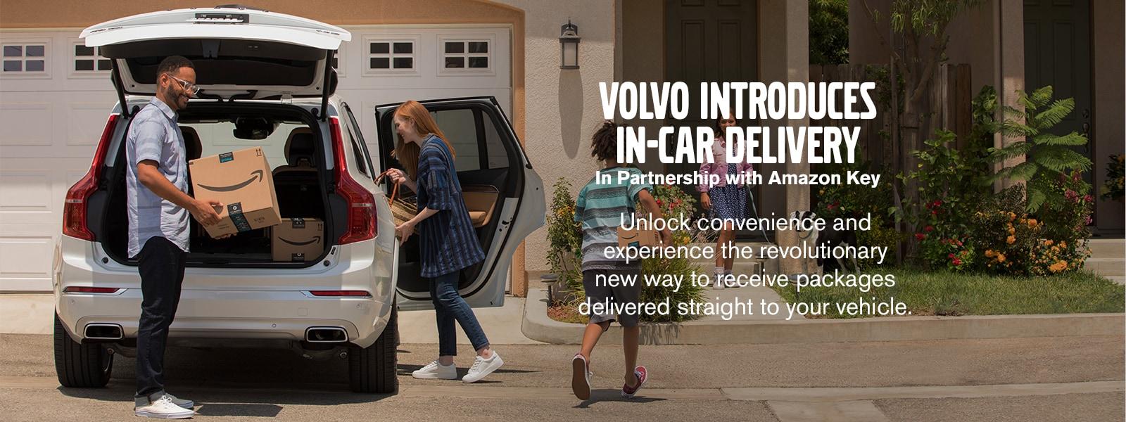 Volvo Cars Athens | New & Used Volvo Dealership | Athens, GA