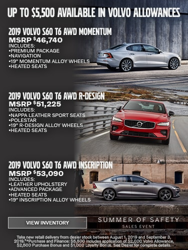 Clayton Motors New Volvo Used Cars Dealer In Knoxville Tn
