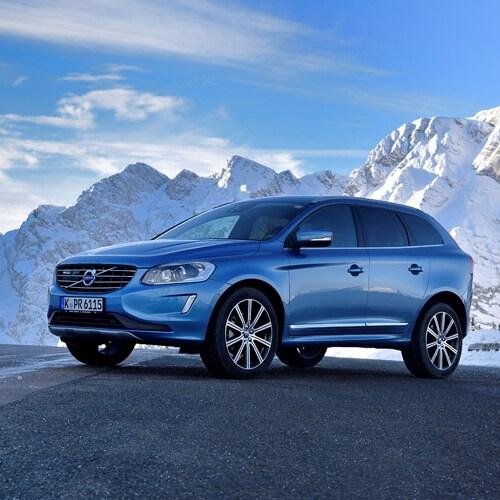 New Volvo Volvo Dealership In