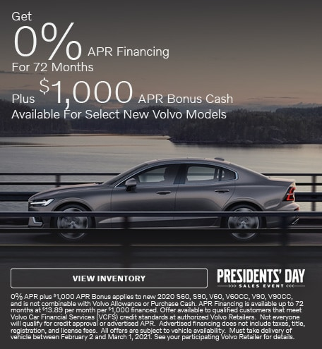 Get 0% APR Financing For 72 Months