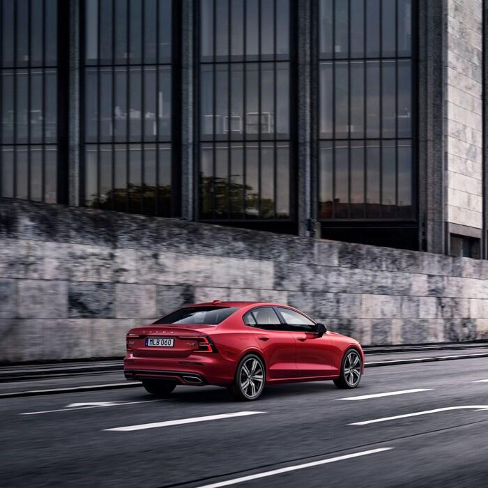 Costco Volvo Program