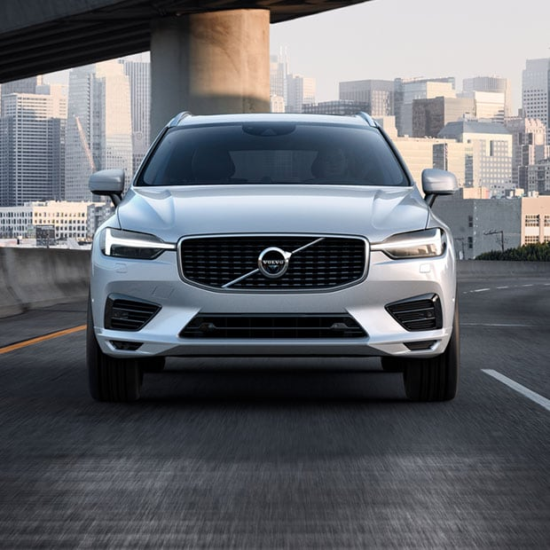 2018 Volvo Xc60 Preview: All-New 2018 Volvo XC60 In Oklahoma City
