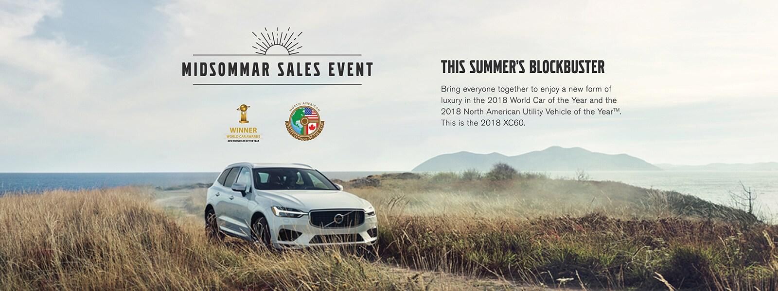 New 2018 & Used Volvo Dealership in Wilmington, DE