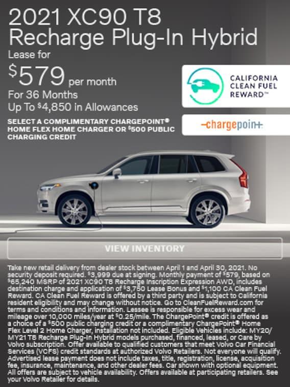 Volvo Dealership In Bay Area Volvo Cars Walnut Creek