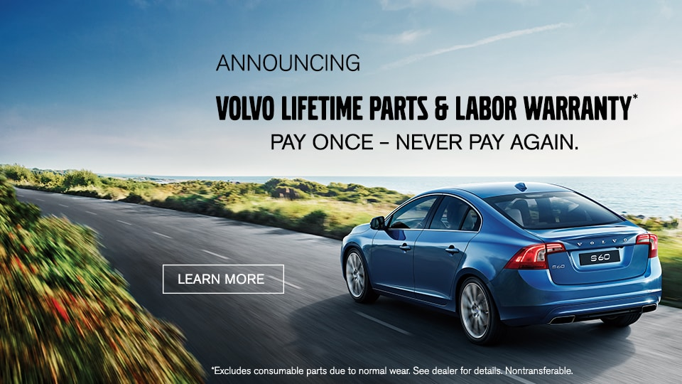 Auto Parts in Willoughby, OH at Leikin Volvo Cars Cleveland